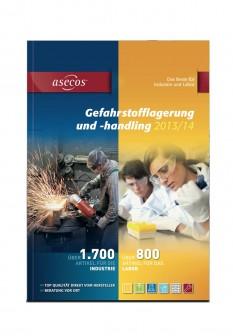 Neuer gesamt katalog von asecos b i b i for Neuer weltbild katalog