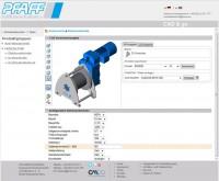 Pfaff-Silberblau CAD&go