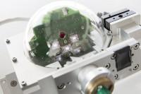 Fraunhofer Kamerasystem