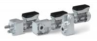 g500 + Lenze Smart Motor