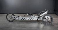 Row-Trike