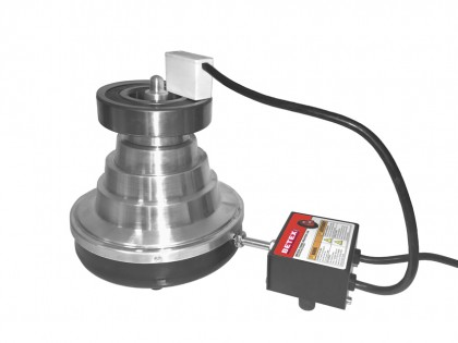 Betex Cone Heater with bearing