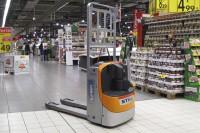 EXU Li-Ion Carrefour