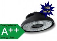 Metolight LED-Hallenleuchte UFO IP65