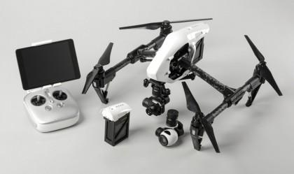 FLIR-Drohnenset