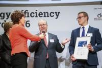 dena Kongress 2016 – Zukunft der Energiewende