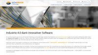 membrain webseite