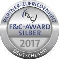 F&C-Gütesiegel_2017_silber_deutschland