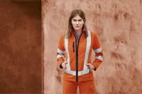 Warnschutzkleidung für Frauen von BP