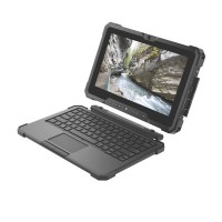 Latitude 7000 Series Rugged Tablet