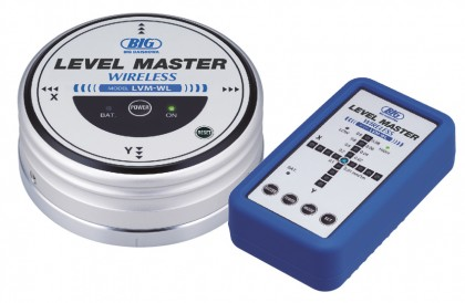 LevelMasterWireless