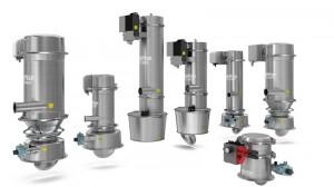 Nilfisk erweitert seine Lösungskompetenz um sieben neue  pneumatische Produktförderanlagen
