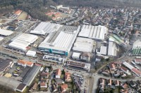 Production plant Moosburg