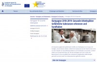 EU-OSHA Kampagne