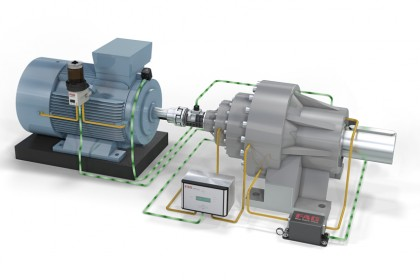 Antriebsstrang 4.0; Antriebsstrang 4.0 (000A3FA3)