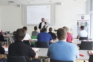 gz steigtechnik seminar