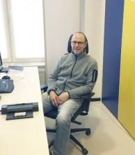 Ulf Thiesen