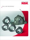 nsk-Cover-Rolling-Bearings