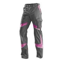 Kübler Activiq Schwarz Pink