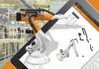 Roboterausstattungskonfigurator