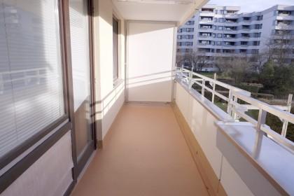 Balkone Baldham