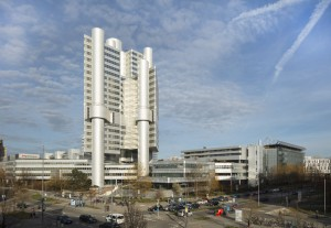 HVB-Tower-Muenchen