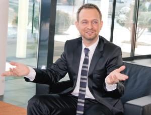 Philipp Wallner