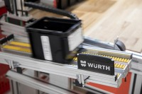 Würth Industrie Service