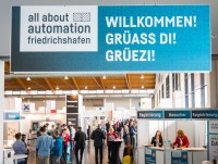 all about automation Bild