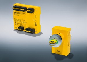 pilz Safety trifft Security