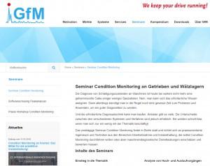 gfm screen