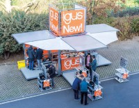 igus roadshow
