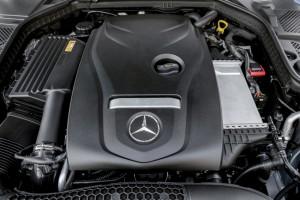 motor-mercedes