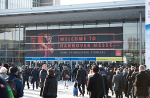 HANNOVER MESSE 2019, 01.-05. April