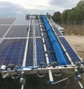 solar plus cleaning