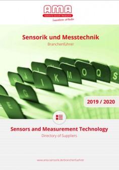 ama Sensorik und Messtechnik