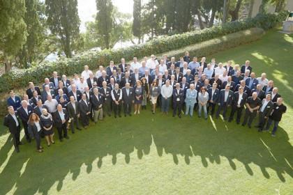 NSK-European-distributor-conference