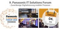Panasonic IT Solutions Forum