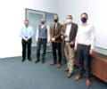 Leadec und AVI Web Geschäftsführer