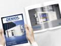 Denios neue Broschüre wie Gefahrstoffe sicher gelagert werden