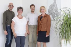 Leadec übernimmt Institut für Korrosions- und Schadensanalyse in Magdeburg