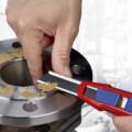 Knipex CutiX-Universalmesser