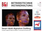 B&I Industrie-Zeitung Ausgabe April 2020